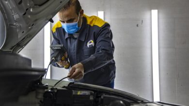 کارشناسی خودرو تویوتا کمری
