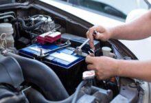 افزایش طول عمر باتری خودرو