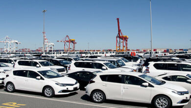 آزادسازی محدودیت واردات خودرو